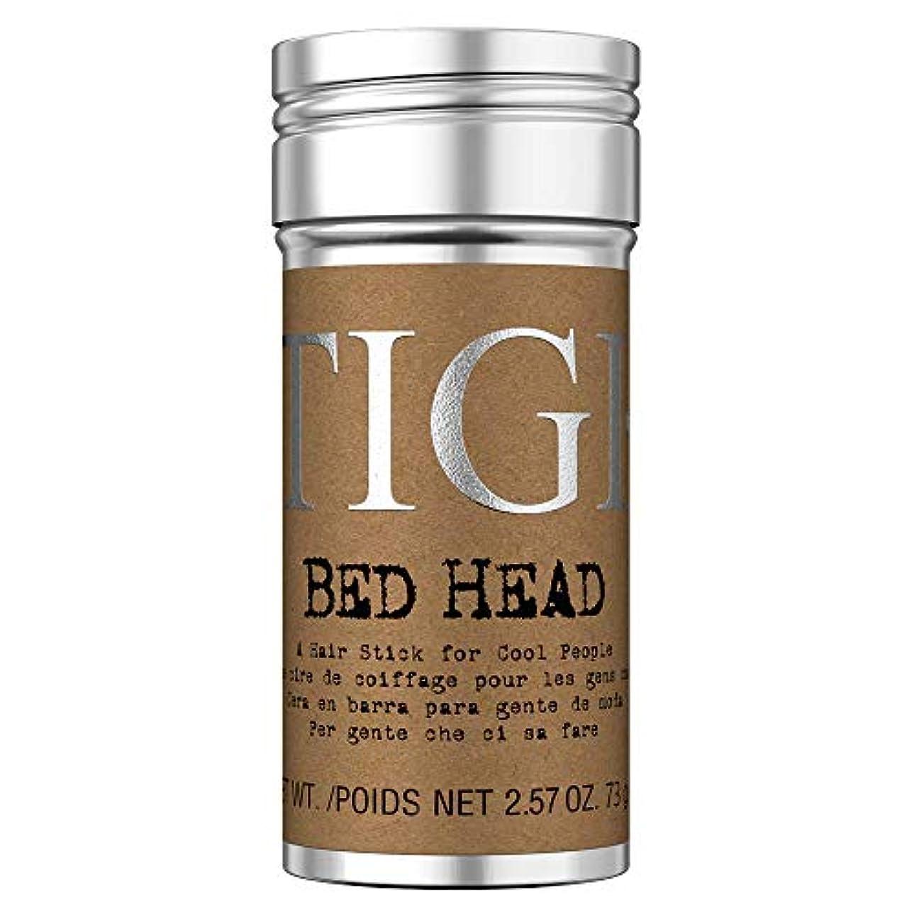 減らす強度サーフィンTIGI Bed Head Wax Stick 75ml (並行輸入品)
