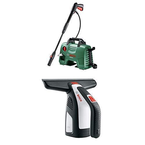 ボッシュ(BOSCH) 高圧洗浄機・バキュームクリーナーセット