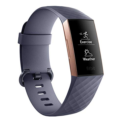 Fitbit『Fitbit Charge 3』
