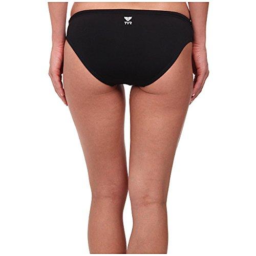 『(ティワイアール) TYR レディース 水着 ボトムのみ Solid Brites Bikini Bottom XL [並行輸入品]』の2枚目の画像