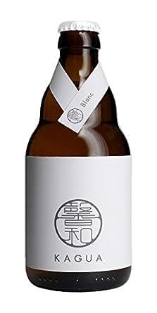 「馨和 KAGUA」blanc 6本セット 330ml × 6本