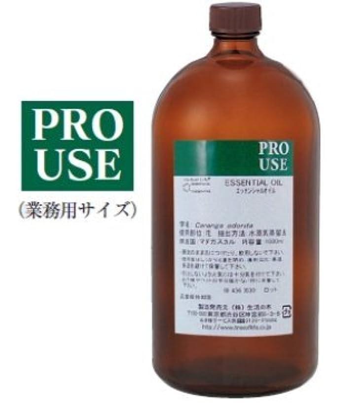 小さい乳剤回るCシベリアモミ精油 1000ml*