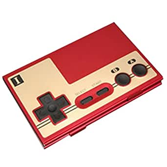 Nintendo ファミコンコントローラー型名刺ケース 1コントローラー