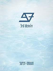 【Amazon.co.jp限定】3rd Identity (Limited Box) (CD + Blu-ray) (Amazon.co.jp限定特典 : オリジナルステッカー 付)