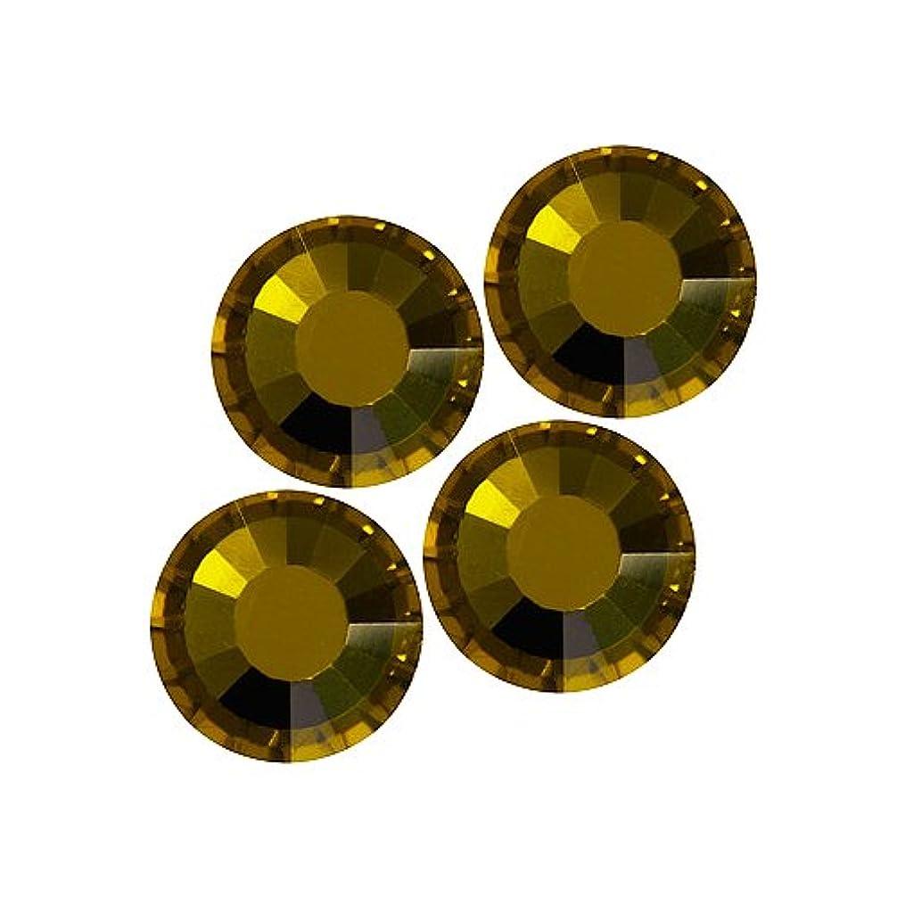 子猫無効高めるバイナル DIAMOND RHINESTONE オリビン SS6 1440粒 ST-SS6-OLI-10G