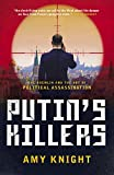 Putin's Killers: The Kremlin and the Art of Political Assassination (English Edition) 画像
