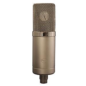 Peluso Microphone Lab ラージダイアフラム チューブマイクロフォン 指向特性9パターン P-49