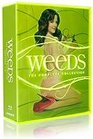 Weeds: Complete Series [Blu-ray]