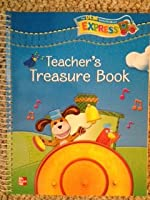 DLM Early Childhood Express, Teacher's Treasure Book (Bilingual) (EARLY CHILDHOOD STUDY)