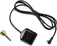 CN-GL706D 対応 GPSアンテナ ショートケーブル 1mタイプ + パーキング解除プラグ 2点セット 【ゴリラナビ】 【パナソニック】 【サンヨー】