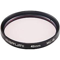 MARUMI 保護用フィルター(スカイライト) MC-1B 49mm 型番 : 001069