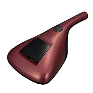 ツカモトエイム ふとん用UV除菌クリーナー ecomo HEAT ココアブラウン AIM-UC05(BR)