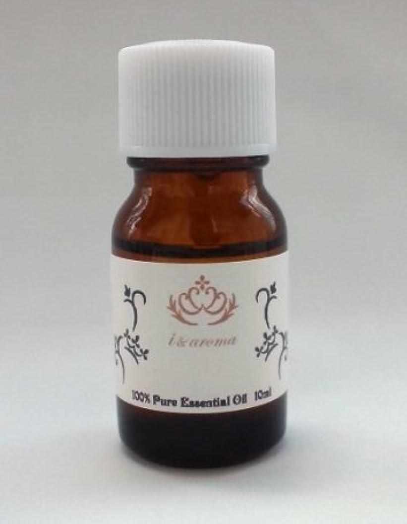高さ溶けたシェトランド諸島i&aromaピュアエッセンシャルオイル 【シダーウッド】 (10ml)