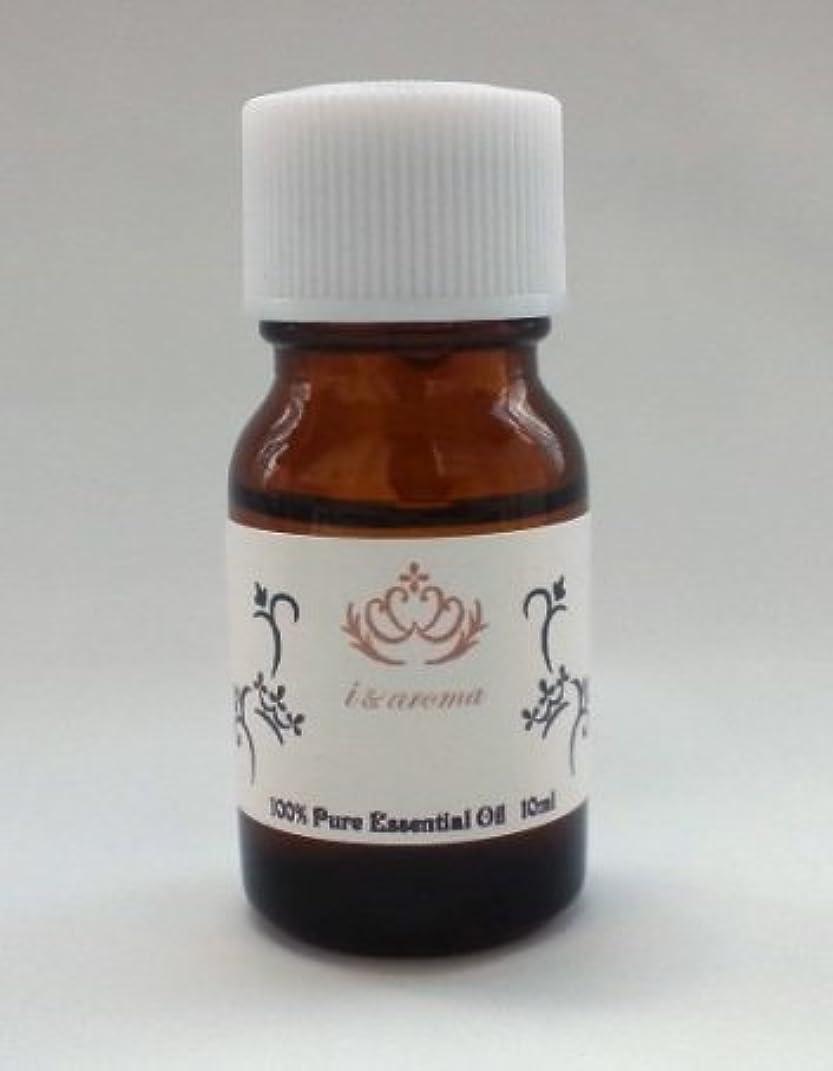 刈る憤る慈善i&aromaピュアエッセンシャルオイル 【ヒバ】 (5ml)