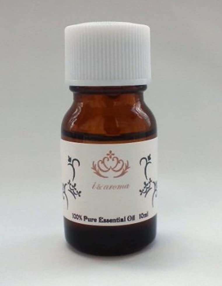 何故なのはがき表現i&aromaピュアエッセンシャルオイル 【ローズウッド】 (5ml)