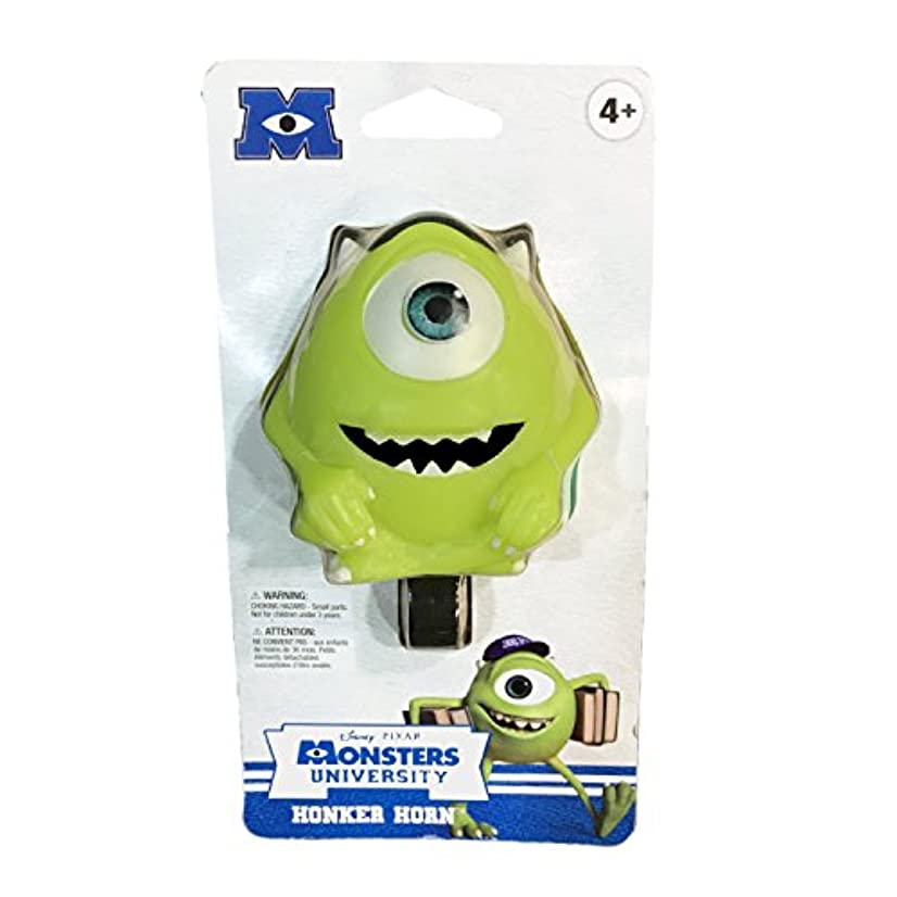 運河コミット間違いMike Wazowski Honker Horn Monsters University by Bell