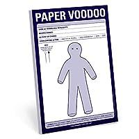 Paper Voodoo: Pad