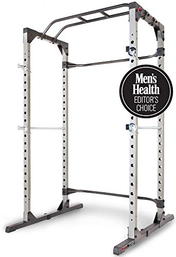 (Without Weight Bench) - Fitness Reality 810XLT Super Max Power Cage