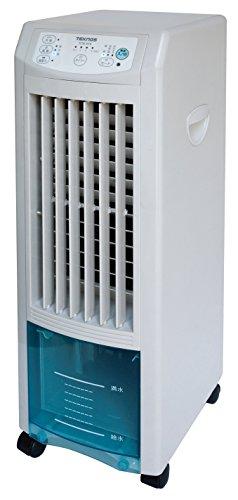 テクノス 冷風扇 スリムタイプ TCW-010