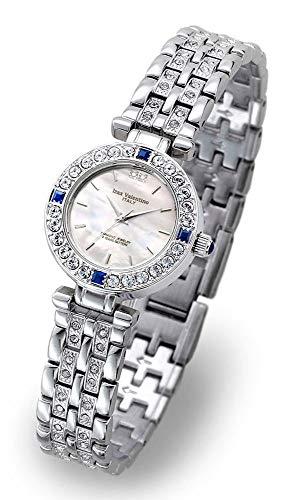 アイザックバレンチノ 腕時計 シルバー サイズ/腕周り最大:...