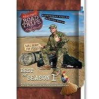 Realtree Road Trips with Michael Waddell: Best of Season 1 [並行輸入品]
