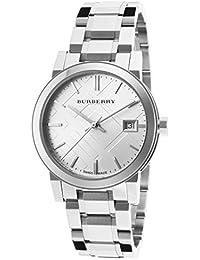 BURBERRY 腕時計 HERITAGE BU9100 レディース [並行輸入品]
