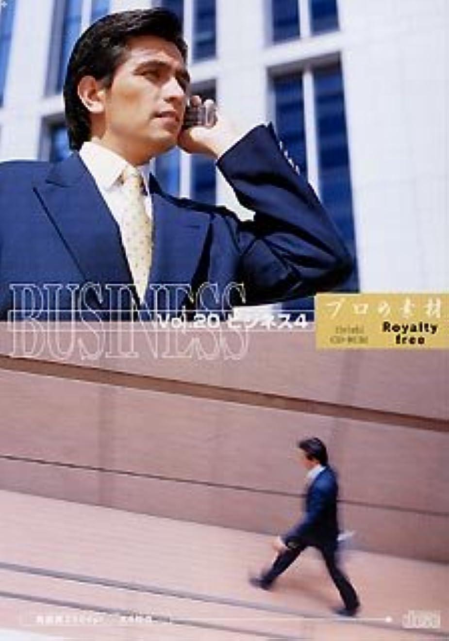 アラバマ平らにする顎プロの素材 Vol.20 ビジネス 4