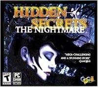 Hidden Secrets the Nightmare [並行輸入品]
