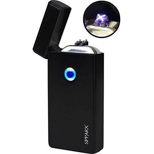 電子ライターSPPARXプラズマライター、革新的な技術より広...