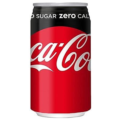 コカ・コーラ ゼロ 缶 350ml×24本