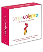 Simply Calypso by Various
