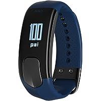 【国内正規品】MIO SLICE ミオスライス Navy ネイビー 継続的心拍計 ライフトラッキングデバイス アクティビティトラッカー Bluetooth SMART/Bluetooth 4.0 ANT+対応