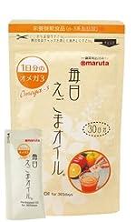 マルタ 毎日えごまオイル<90g>ー太田油脂-