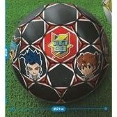 セガ イナズマイレブンGO サッカーボールVer.3 2種セット