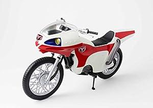 S.H.フィギュアーツ 仮面ライダー 新サイクロン号 約190mm ABS&PVC製 塗装済み可動フィギュア