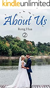 About Us: A Love Story (Book2) (English Edition)