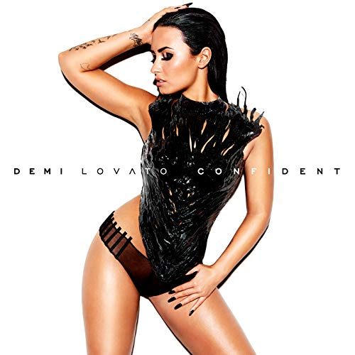 Confident [Explicit] (Deluxe E...