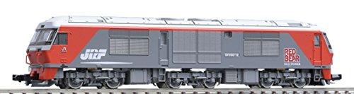 TOMIX Nゲージ DF200-0 2231 鉄道模型 ディーゼル機関車の詳細を見る