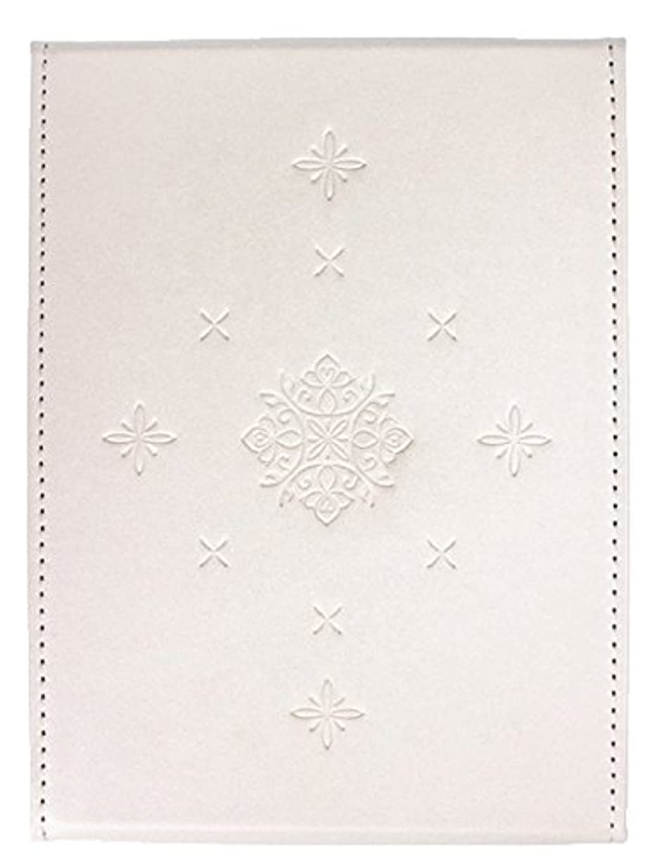 興味生物学クレア粋 折立ミラー ホワイト YSU-02