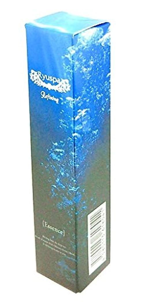 フィクション輝度スティックRyuspa Refining エッセンス美容液 30ml