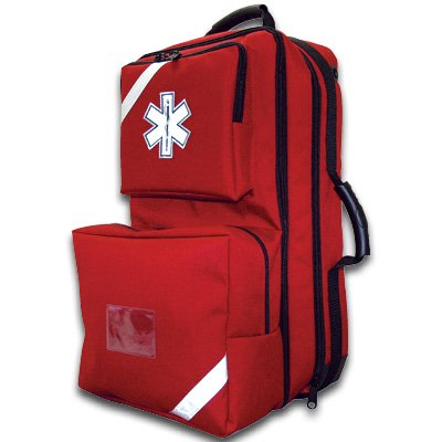 Fieldtex 911–84550rd o2Trauma AED backpack44;レ...