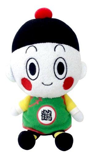 ドラゴンボール改 Miniぬいぐるみクッション 餃子