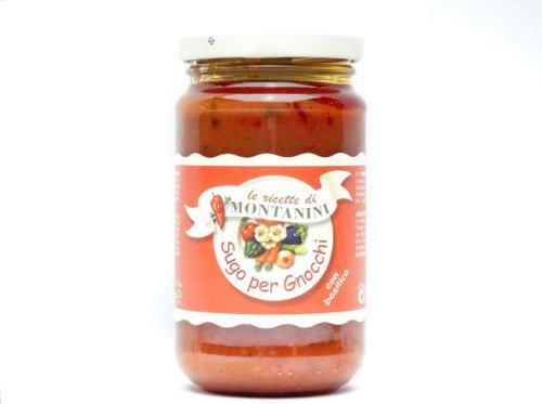 モンタニーニ ニョッキ用トマトソース