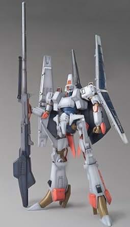 重戦機エルガイム リアルロボットレボリューション 1/100 エルガイムMk-2