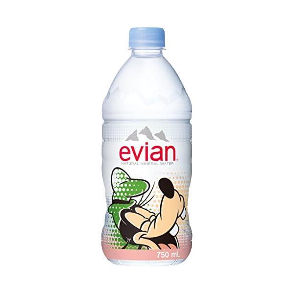 伊藤園 Evian(エビアン) ミネラルウォー...の紹介画像8