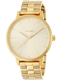 [ニクソン]NIXON 腕時計 KENSINGTON ケンジントン ALL GOLD NA099502-00 レディース [正規輸入品]