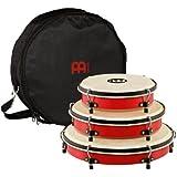 MEINL Percussion マイネル フレームドラムセット Plenera Set PL-SET 【国内正規品】