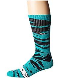 [VANS(バンズ)] メンズソックス?靴下 Vans X Marvel Socks Darkest Spruce 6.5-9 Men's Shoe Size (24.5-27cm) One Size