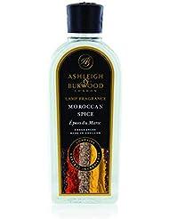 Ashleigh&Burwood ランプフレグランス モロカンスパイス Lamp Fragrances MoroccanSpice アシュレイ&バーウッド