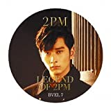 LEGEND OF 2PM チャンソン盤(プレイボタン)
